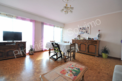 Appartement Marseille (13001) 4 pieces 95.44 m2 + terrasse 14m2