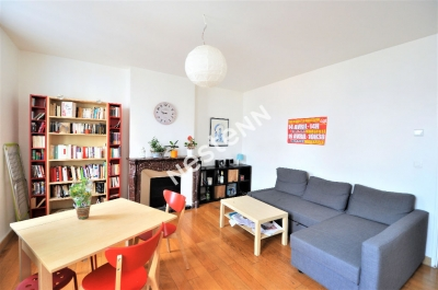 Appartement Marseille (13001) 3 pieces 60 m2