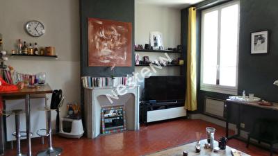 Appartement Marseille (13001) 2 pieces 40 m2