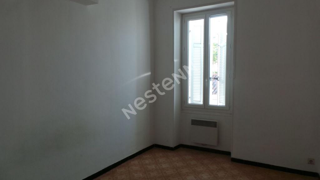 Appartement Marseille  (13005) 2 pièce(s) 39 m2