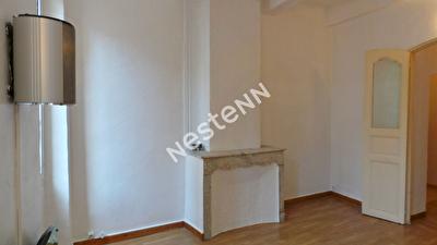 Appartement Marseille ( 13006 ) 2 pieces 37 m2