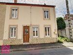 A vendre, Montluçon, Maison  3 chambres et 1 bureau. 1/18