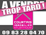 Appartement - Saint Gilles Croix De Vie -  62 m2 7/7