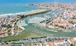Aigue Marine - St Gilles Croix de Vie - Livraison 2021 5/6
