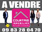 Duplex T4 - 91,17m² - St Gilles Croix de Vie 8/8