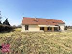 Maison de 121.63 m² habitable sur 3611 m² de terrain 11/18