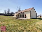 Maison de 121.63 m² habitable sur 3611 m² de terrain 13/18