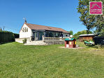 maison de 115 m² de plain pied avec 1365 m² terrain 8/8