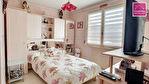 Maison de plain-pied de 123 m² sur terrain de 1360 m². 9/18