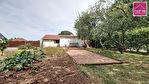 Maison de plain-pied de 123 m² sur terrain de 1360 m². 13/18