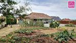 Maison de plain-pied de 123 m² sur terrain de 1360 m². 14/18