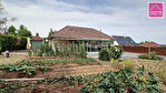 Maison de plain-pied de 123 m² sur terrain de 1360 m². 15/18