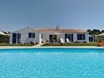 Villa 100m² - Cadre privilégié & Sécurisé - Golf Les Fontenelles 1/11