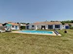 Villa 100m² - Cadre privilégié & Sécurisé - Golf Les Fontenelles 8/11