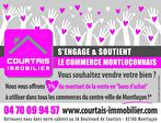 Commentry, Maison 4  chambres. 10/18