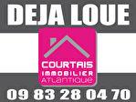 Appartement  à Louer - 2ch - 70,23m² - St Gilles Croix de Vie 15/15