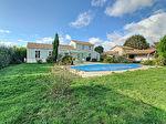 Villa 132,50m²  avec Véranda - Cadre privilégié & Sécurisé - Golf Les Fontenelles 11/13