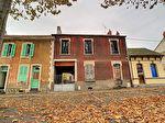 Montluçon, Immeuble comprenant 2 appartements 1/10