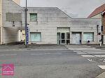 Montluçon, Immeuble avec parking. 1/1