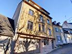 Néris Les Bains, immeuble comprenant  9 Appartements 18/18