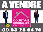 Appartement de 55,23m² en centre ville - 1ch - St Gilles Croix de Vie 11/11