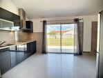 Maison contemporaine - 2015 - 139m² - 3 chambres et 1 bureau - Le Fenouiller 8/16