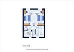 Maison contemporaine - 2015 - 139m² - 3 chambres et 1 bureau - Le Fenouiller 16/16