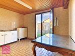 Montluçon, A vendre, maison 3 chambres, 1 bureau et 1 appartement 16/18