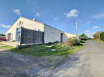 Local commercial - Salle pour associations - 146m² 10/11