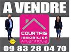 Appartement neuf - 64,97m² - 2ch - Jardin - Les Sables d'Olonne - Livraison 2023 6/6