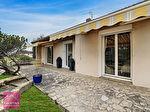 Désertines, A vendre Maison de plain-pied, 3 chambres avec jardin de 1291m² 2/15