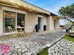 Désertines, A vendre Maison de plain-pied, 3 chambres avec jardin de 1291m² 3/15