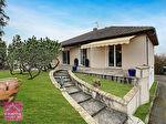 Désertines, A vendre Maison de plain-pied, 3 chambres avec jardin de 1291m² 15/15