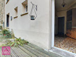 Montluçon, Appartement  F2 avec jardin 2/9