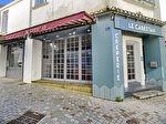 Fonds de commerce - Restaurant Coeur de Ville - 77m² 10/16