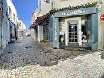 Fonds de commerce - Restaurant Coeur de Ville - 77m² 11/16