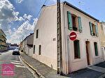 Montluçon, A vendre,  Immeuble comprenant 2 Appartements 1/16