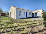 Maison Contemporaine - 97,34m² - 3 Chambres - Bureau - Givrand 14/18