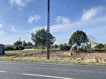 Terrain constructible - 304m² - idéalement situé - Brétignolles Sur Mer 3/6