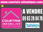 Terrain constructible - 304m² - idéalement situé - Brétignolles Sur Mer 6/6