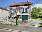 Montluçon, A vendre maison  3 chambres. 13/16