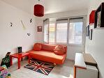 Bel appartement  - 2 chambres - 80.58 m² - Bord de Plage - SAINT JEAN DE MONTS 5/6