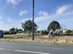 Terrain constructible - 299m² - idéalement situé - Brétignolles Sur Mer 3/5