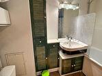 Saint Hilaire De Riez - Studio meublé 18m² + véranda et Garage 6/12