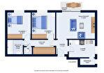 A vendre, Montluçon, Appartement 2 Chambres - ascenseur 3/10