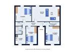 A vendre, Montluçon, Immeuble comprenant 5 appartements 4/18