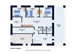 A vendre, Montluçon, maison 6 chambres et un bureau. 2/18