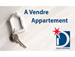 A VENDRE - Saint Denis - Appartement T3  - 72.97 m² 6/6