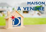 A VENDRE - MAISON 4/5 pièces de 120 m² - SAINT BENOIT 1/4