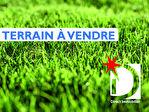 A VENDRE - Terrain de 431 m² avec vue mer situé à Piton Saint Leu 1/3